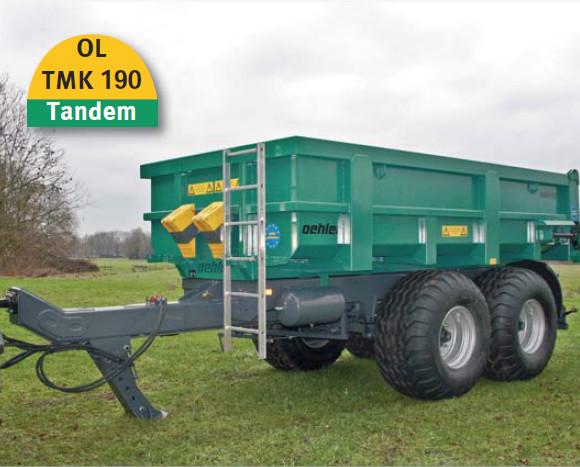 OL TMK 190